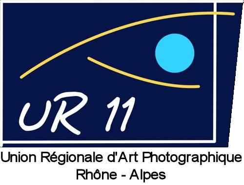 Union Régionale d'Art Photographique - U.R. 11 - Rhône-Alpes